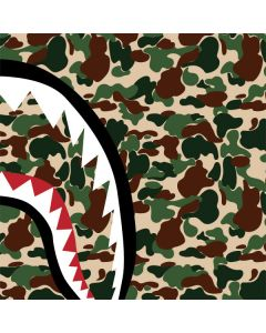 Shark Teeth Street Camo Roomba 860 Skin