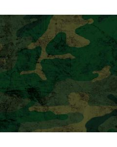 Camouflage Roomba 880 Skin