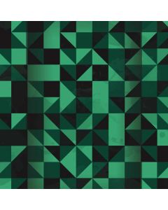 Black & Green Roomba 860 Skin