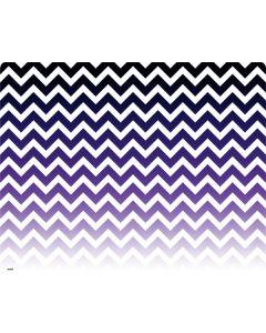 Chevron Purple Ombre Roomba 880 Skin