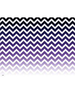 Chevron Purple Ombre Roomba e5 Skin