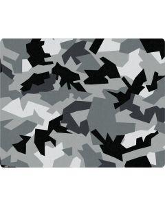 Urban Camouflage Black Roomba 890 Skin