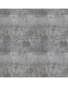 Natural Grey Concrete Roomba s9+ no Dock Skin