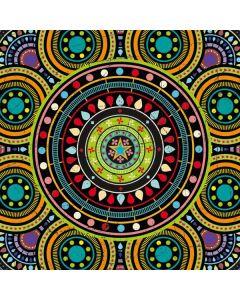 Sacred Wheel Colored Roomba 860 Skin