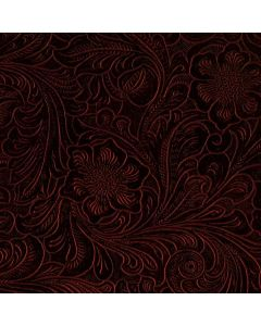 Botanical Flourish Sepia Roomba 880 Skin