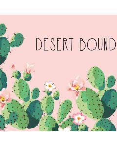 Desert Bound Roomba 880 Skin