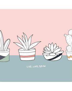 Succulent Sketch Roomba 690 Skin