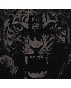 Black Tiger Roomba 860 Skin