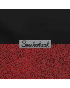 Elephant Print Red Sneakerhead Roomba e5 Skin