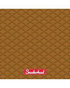 Sneakerhead Gold Pattern Roomba e5 Skin