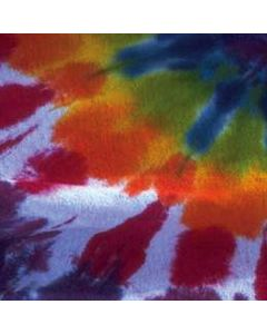 Tie Dye Roomba 690 Skin
