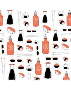 Sushi Roomba 960 Skin
