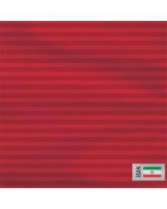 Iran Soccer Flag Roomba 880 Skin