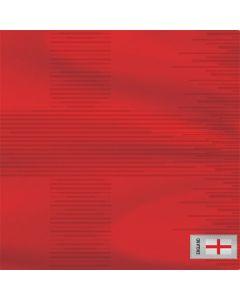 England Soccer Flag Roomba e5 Skin