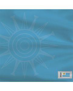 Uruguay Soccer Flag Roomba 880 Skin