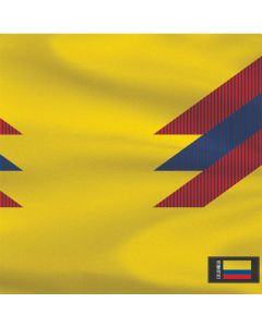 Colombia Soccer Flag Roomba 880 Skin