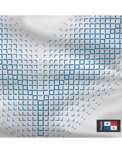 Panama Soccer Flag Roomba 880 Skin