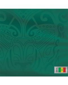Senegal Soccer Flag Roomba 880 Skin