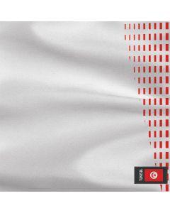 Tunisia Soccer Flag Roomba 880 Skin