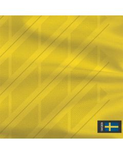 Sweden Soccer Flag Roomba 960 Skin
