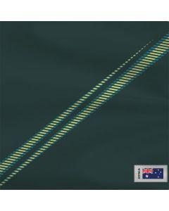 Australia Soccer Flag Roomba 880 Skin