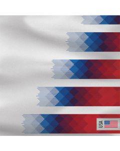 USA Soccer Flag Roomba 860 Skin