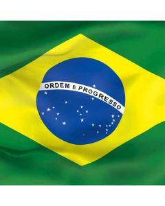 Brazil Flag Roomba 880 Skin