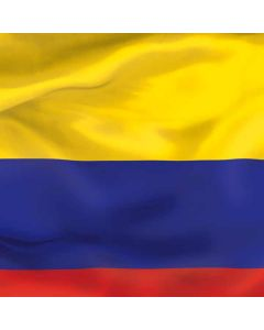 Colombia Flag Roomba 960 Skin