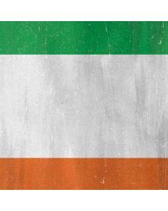Ireland Flag Distressed Roomba i7+ with Dock Skin