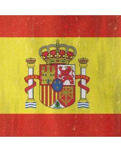 Spain Flag Distressed Roomba e5 Skin