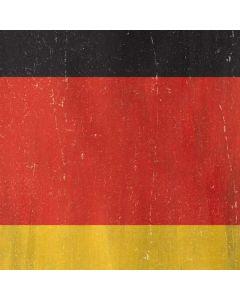 German Flag Distressed Roomba e5 Skin