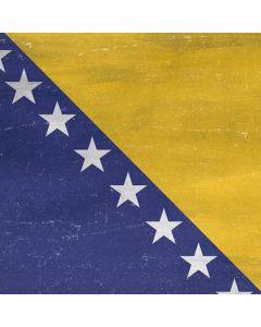 Bosnia and Herzegovina Flag Distressed Roomba e5 Skin