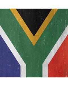 South Africa Flag Distressed Roomba e5 Skin