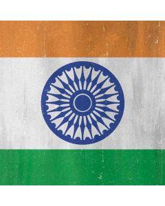 India Flag Distressed Roomba e5 Skin