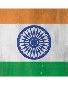 India Flag Distressed Roomba 880 Skin