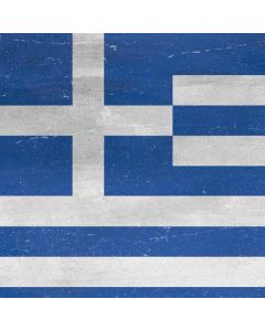Greece Flag Distressed Roomba 880 Skin