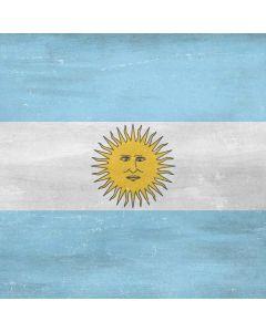 Argentina Flag Distressed Roomba e5 Skin