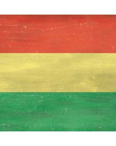 Bolivia Flag Distressed Roomba 880 Skin