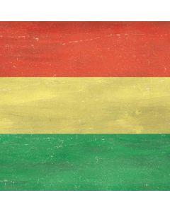 Bolivia Flag Distressed Roomba e5 Skin