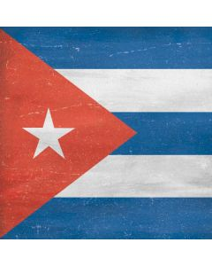 Cuban Flag Distressed Roomba 860 Skin