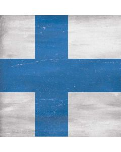 Finland Flag Distressed Roomba 880 Skin