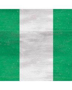Nigeria Flag Distressed Roomba e5 Skin