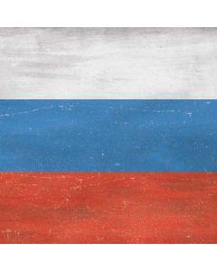 Russian Flag Distressed Roomba e5 Skin