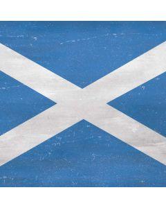 Scotland Flag Distressed Roomba 960 Skin