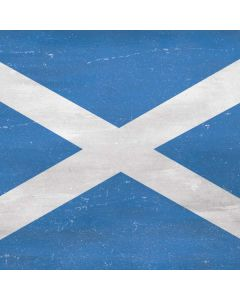 Scotland Flag Distressed Roomba 960 Skin