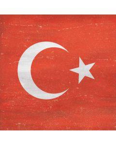 Turkish Flag Distressed Roomba e5 Skin