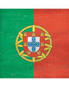 Portugal Flag Distressed Roomba 980 Skin