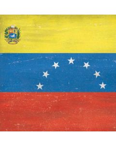 Venezuela Flag Distressed Roomba 880 Skin