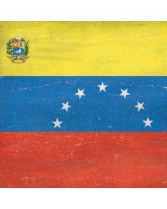 Venezuela Flag Distressed Roomba 860 Skin