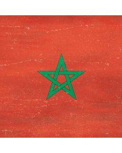 Morocco Flag Distressed Roomba e5 Skin